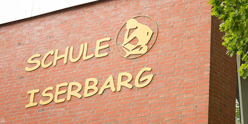 GBS Iserbarg