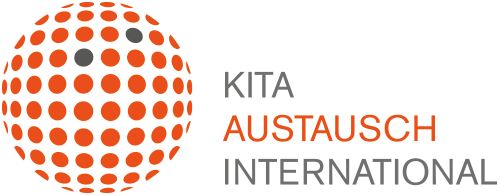 Kita-Austausch-International Logo