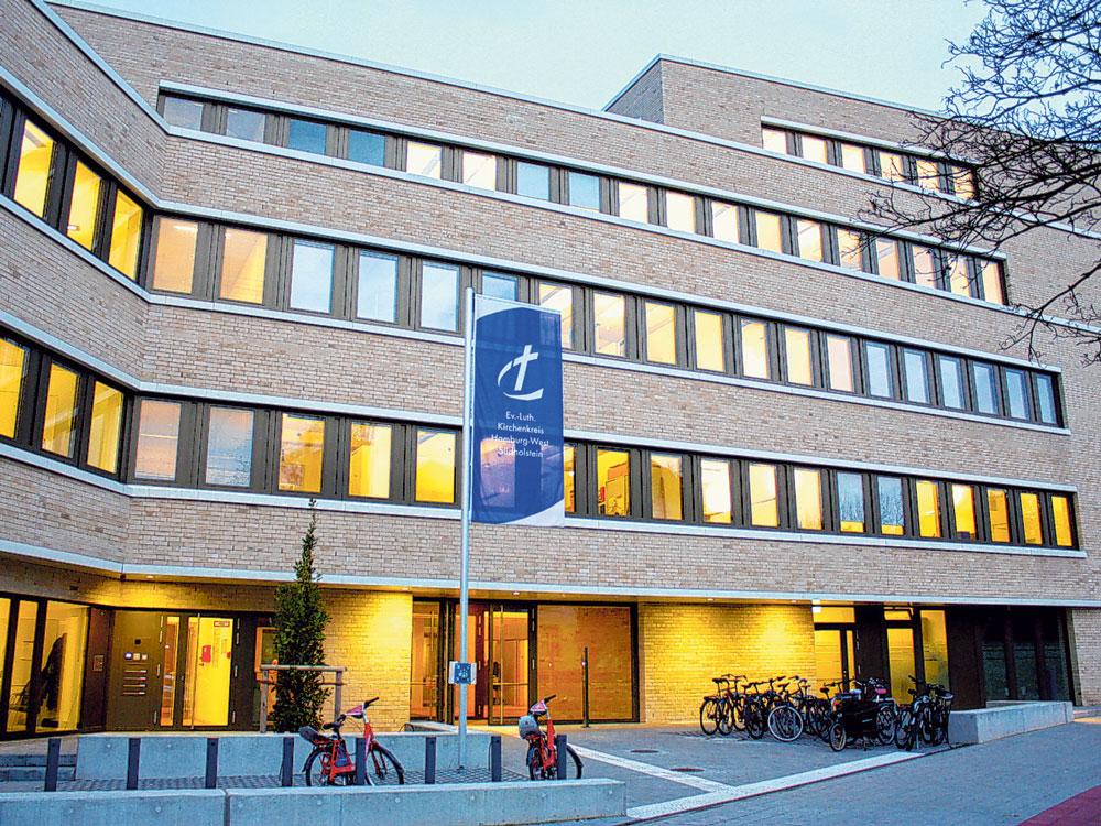 Werk Hamburg